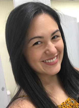 Dr Astrid Baldrich - Bristol Chiropractor