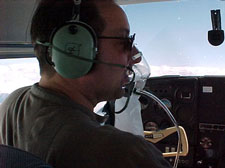 Dr-Spitz Flying
