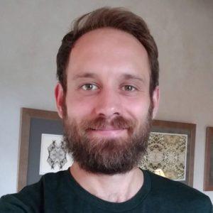 Joshua Spitz - Health Coach