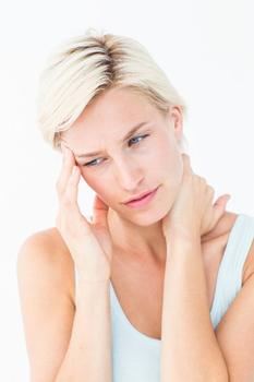 cervicogenic-headache
