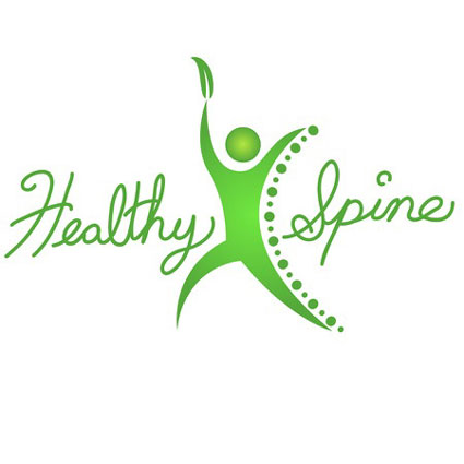 Healthy Spine graphic
