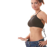 Get Healthy to Lose Weight